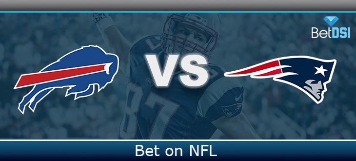 Week 8 Free Betting Pick New England Patriots Vs Buffalo Bills Betdsi