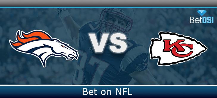 Kansas City Chiefs vs  Denver Broncos: Free Week 4 Betting