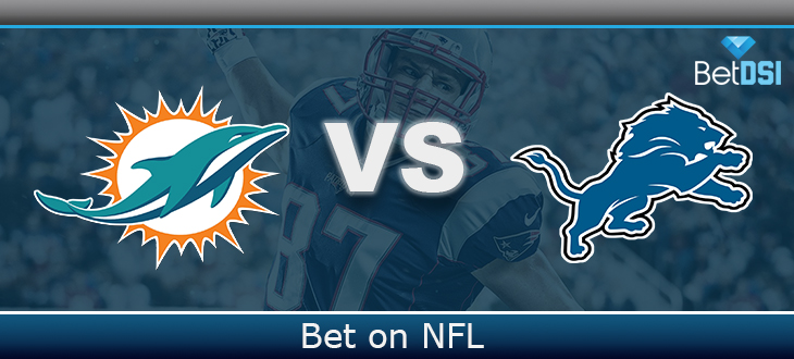 1defef51 Week 7 Free Betting Matchup: Detroit Lions at Miami Dolphins | BetDSI