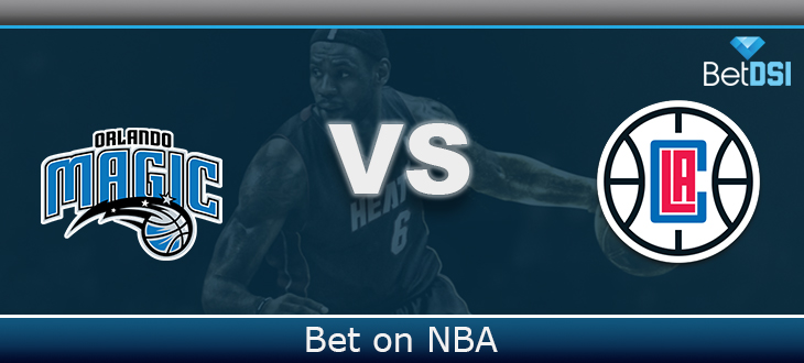 Clippers vs magic betting leading indicators for binary options