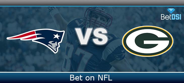 e2e1c0c7e Green Bay Packers vs. New England Patriots – Free Week 9 Betting Prediction