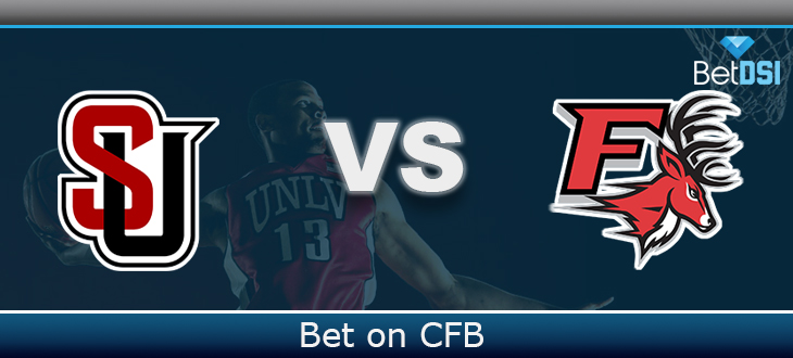 low cost cfd76 31579 Fairfield Stags vs. Seattle Redhawks Free Prediction | BetDSI