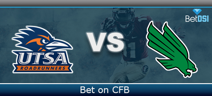 66ac27209 North Texas Mean Green at UTSA Roadrunners – NCAA Football Free Preview