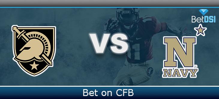 NCAA Football Free Betting Betting Preview  Navy Midshipmen vs. Army ... 43cab2104