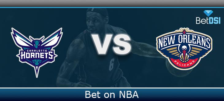 New Orleans Pelicans Vs Charlotte Hornets Betting Prediction Betdsi