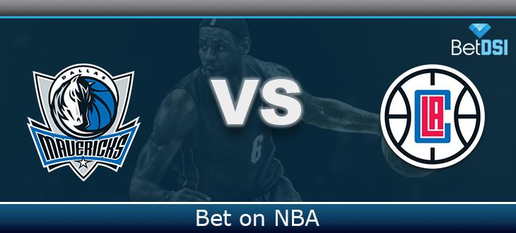 Los Angeles Clippers At Dallas Mavericks Ats Prediction Betdsi