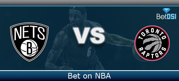 Nets Vs Raptors: Toronto Raptors Vs. Brooklyn Nets Betting Prediction