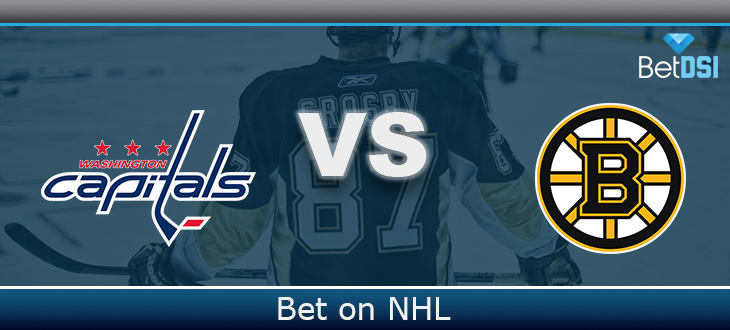 Washington Capitals vs. Boston Bruins Free Prediction 1 10 19  2cc9dd271ee0
