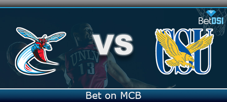 huge discount ca390 0fd80 Coppin State Eagles vs. Delaware State Hornets ATS ...
