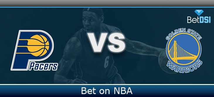 Golden State Warriors at Indiana Pacers Free Prediction 01 ...