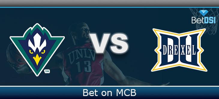 the latest b6a11 1fc3d Drexel Dragons vs. UNCW Seahawks Betting Prediction 01/12/19 ...
