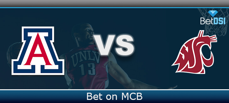 Arizona vs washington state betting prediction sporting braga betting expert