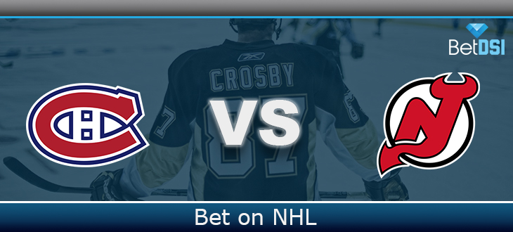 34d0a37b51d New Jersey Devils at Montreal Canadiens Betting Preview 2 2 19