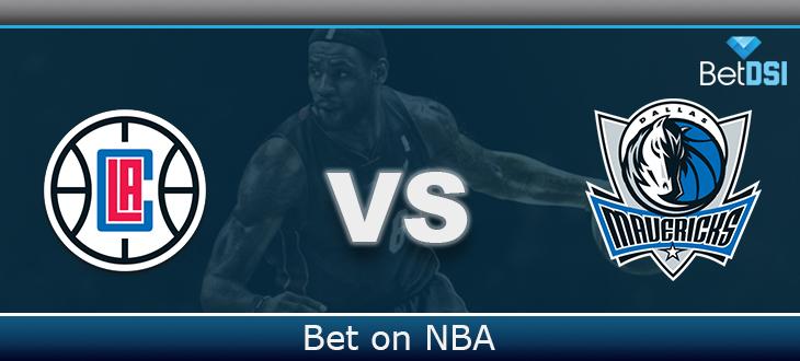Dallas Mavericks At Los Angeles Clippers Free Prediction 02