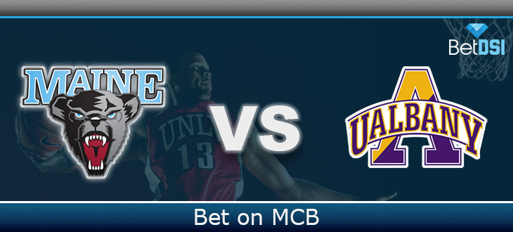 newest collection 0f08c 4f37f Albany Great Danes at Maine Black Bears Betting Prediction ...