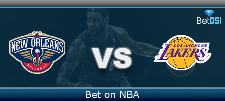 Los Angeles Lakers Vs New Orleans Pelicans Free Prediction 02 23 19 Betdsi