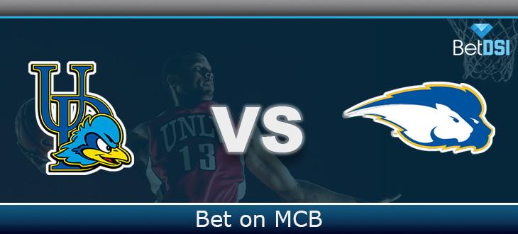 new arrival 72785 efe6c Hofstra Pride vs. Delaware Fightin' Blue Hens Betting ...
