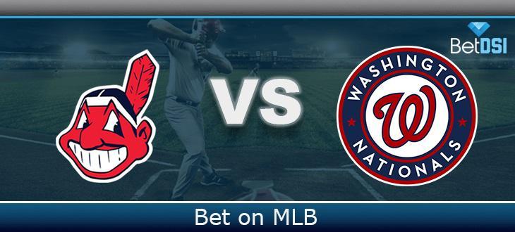 Cleveland Indians Vs. Washington Nationals Matchup