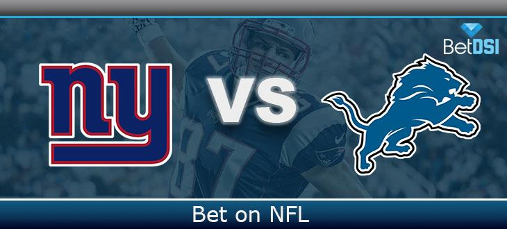 betting predictions giants at detroit