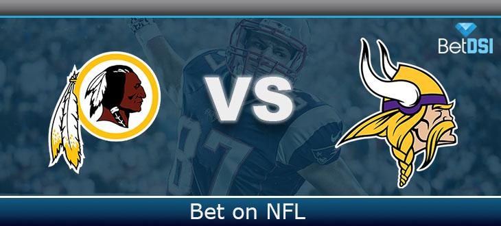 Redskins vs vikings betting pickem economic calendar daily fx