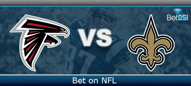 saints falcons betting predictions free