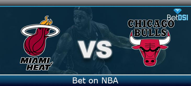 Miami heat chicago bulls betting line faucet spread definition betting