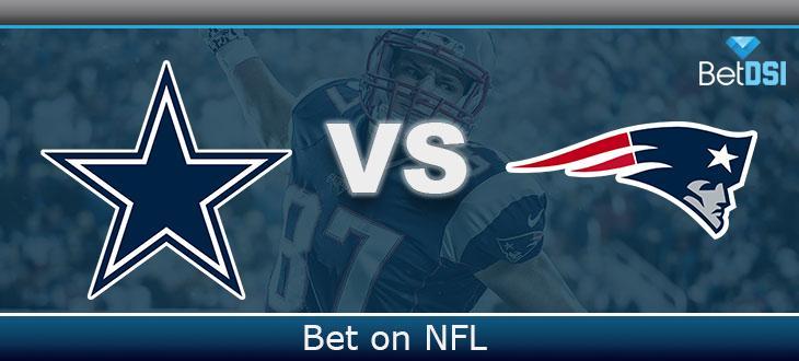 Week 12 Free Betting Pick Dallas Cowboys Vs New England