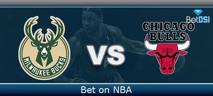 Chicago bulls milwaukee bucks betting sports betting nh