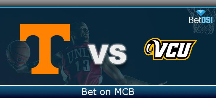 Vcu tennessee betting line horse racing betting usa