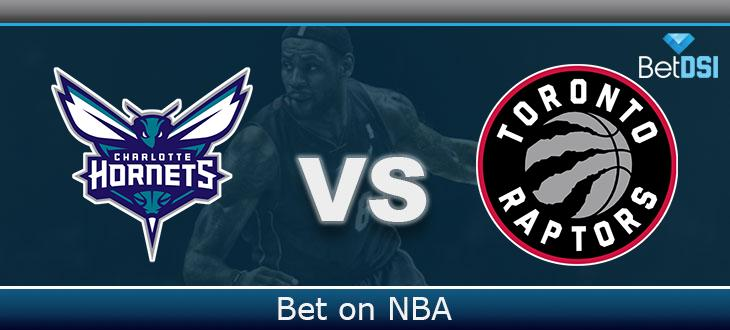 Charlotte Hornets At Toronto Raptors Free Prediction 11 18 19 Betdsi