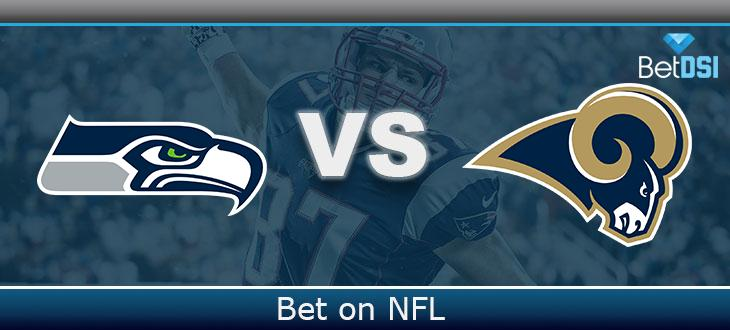 Seattle Seahawks At Los Angeles Rams Week 14 Ats Pick Betdsi