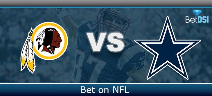 Cowboys redskins betting predictions free buy bitcoins with credit card 2021