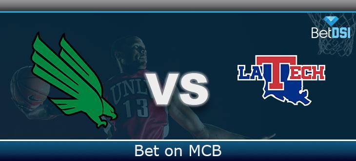 North Texas Mean Green Vs Louisiana Tech Bulldogs Ats Prediction 01 18 20 Betdsi