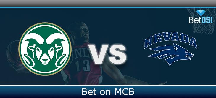 Colorado state vs nevada betting odds over/under betting explanation