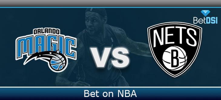 Orlando Magic Vs Brooklyn Nets Free Prediction 02 24 20 Betdsi