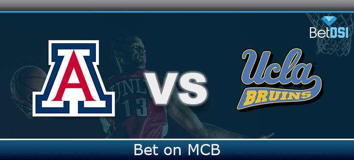 Arizona vs ucla betting line memory card $1 binary options trading