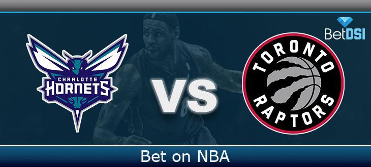 Charlotte Hornets At Toronto Raptors Betting Prediction 02 28 20 Betdsi