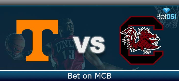 Tennessee vs south carolina betting odds eugene jaspan nyc off-track betting corp.